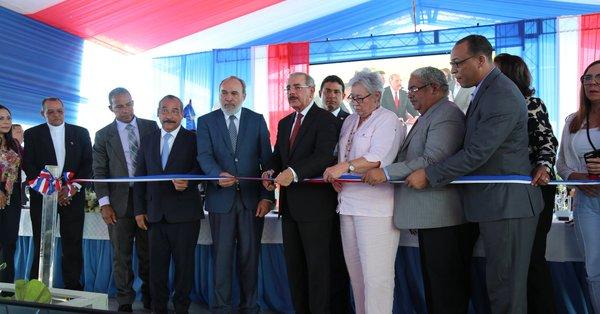 Hospital de Los Hidalgos ya fue entregado por el Gobierno